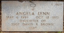 Angela Lynn Brown