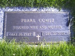 Pearl Gomez