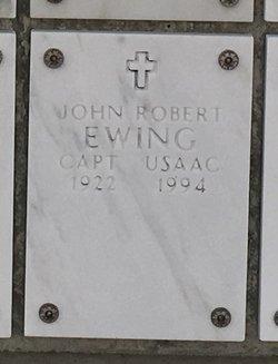 John Robert Ewing