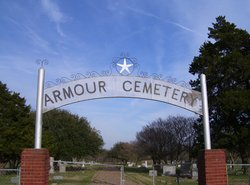 Armour Cemetery
