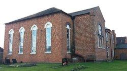 Wolvey Baptist Churchyard