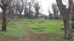 South Heighton Cemetery