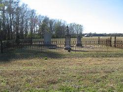 Whitley-Yelverton Cemetery