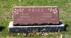 Louis Fritz