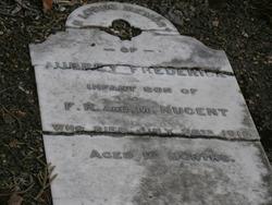 Aubrey Frederick Nugent