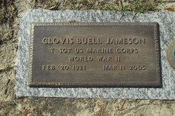 Clovis Buell Jameson