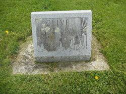 Anna Clive