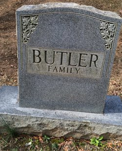 Mrs Maggie <I>Monroe</I> Butler