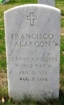 Francisco Alarcon