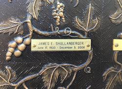 James E Shullanberger