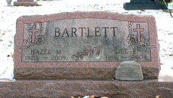Dee E Bartlett