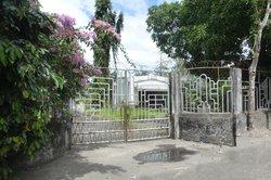 Gonzaga Family Cemetery