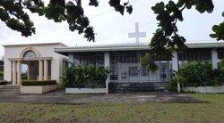 Montinola Family Cemetery