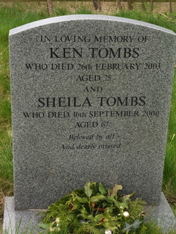 Ken Tombs