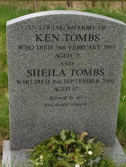 Sheila Tombs
