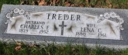 Lena C. Treder