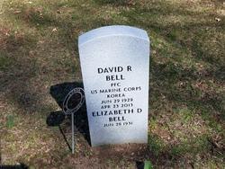 David R Bell