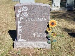 Karen  M Bokelman