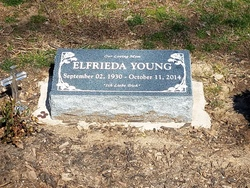 Elfrieda Young