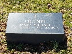 James Michael Quinn