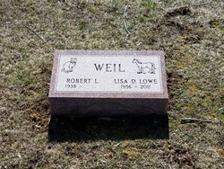 Lisa D Weil (Lowe)