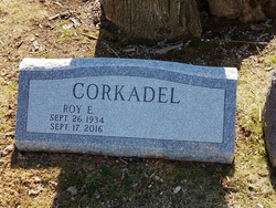 Roy E. Corkadel