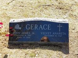 John James Gerace, Jr.