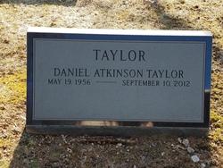 Daniel Atkinson Taylor