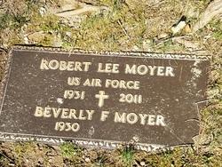 Robert Lee Moyer