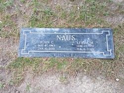 Lynda M Naus