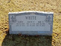 Edith V. White