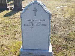 James Patrick Boyle
