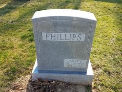Janet L. Phillips
