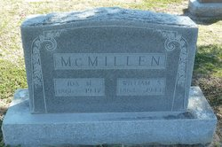 William S McMillen