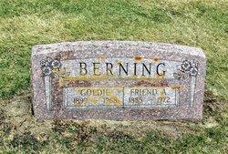 Friend A. Berning