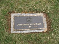 Josephine R. <I>Kiley</I> Allshouse