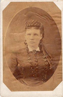Helen Abigail <I>Hodge</I> Stebbins