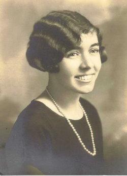 Mildred <I>Yarger</I> Follmann