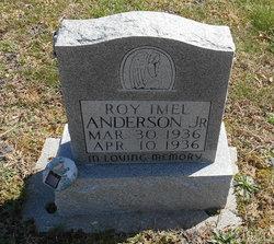Roy Imel Anderson