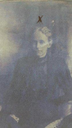 Fannie Jane <I>Dunham</I> Meador