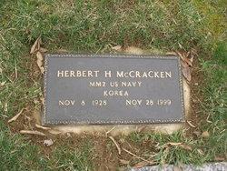 Herbert H. McCracken