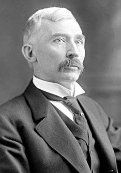 Charles James Hughes, Jr