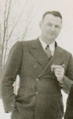 Burton Milo Reynolds, Sr