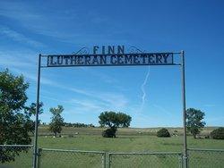 Finnish Cemetery