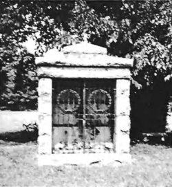 Jackson Mausoleum and Cemetery