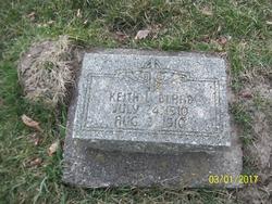 Keith Bland