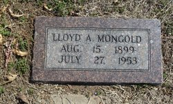 Lloyd Alvin Mongold