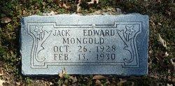 Jack Edward Mongold