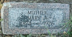 Mary A. Lyday