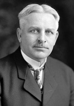 Frank Putnam Flint
